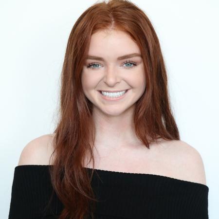 Kaitlyn McCann (TID)
