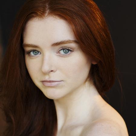 Kaitlyn McCann