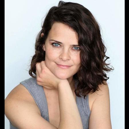 Jodie Gilbert