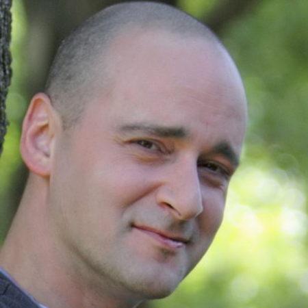 Todd Gillenardo