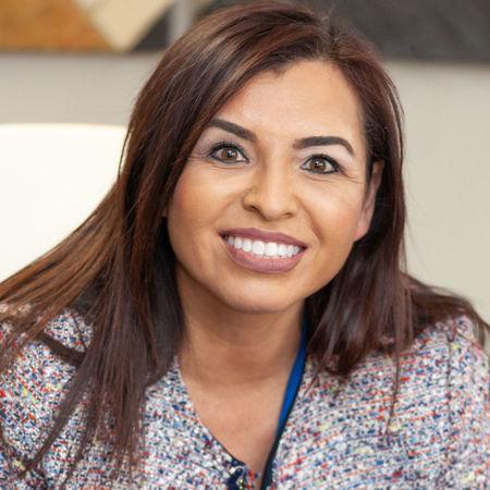 Gabriela Rameriz-Arellano