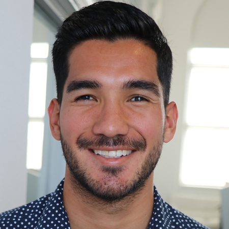 Axel Duarte (TID)