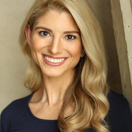 Rebecca Sheehan