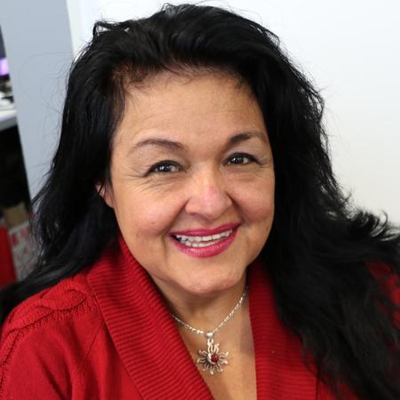 Margarita Nichols (TID)