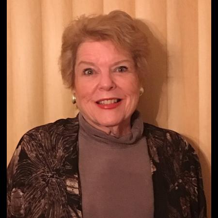 Ruth Oakes