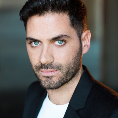 Daniel Ben