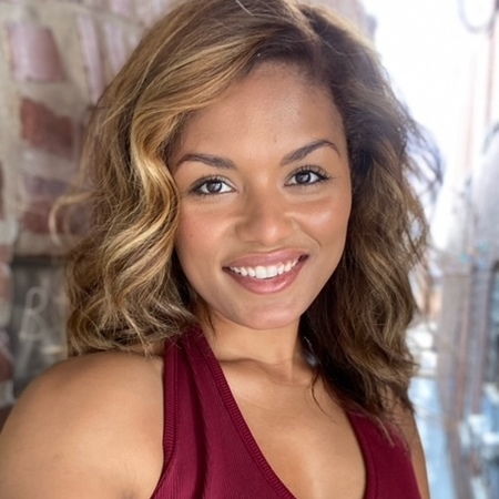 Melika Jackson