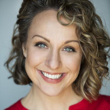 April Strelinger