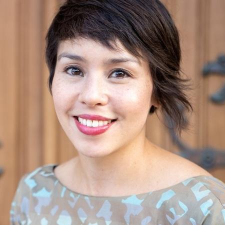 Paulette Omura